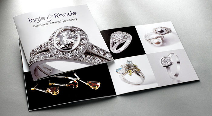 Thiết kế in ấn Brochure-Catalogue